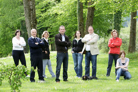 Eisvogel Team